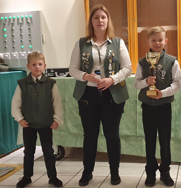 Bambini-Pokal